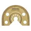 Dremel MM500 Grout Removal Blade 1/8in MM500