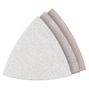 Dremel MM70P SandPaper 80, 120, and  240 Grit - Paint (6pc kit) MM70P