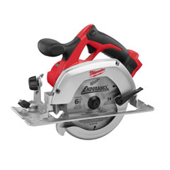 Milwaukee - 2630-20 M18 Circular Saw 18v Tool Only 2630-20