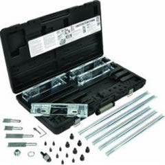 59381 porter cable hinge butt template kit jim slims tool supply