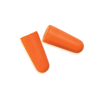 Pyramex DP1000 Uncorded Ear Plugs - Box of 200 PYR-DP1000