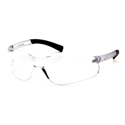 Pyramex S2510R20 Ztek Safety Glasses - Clear 2.0 Magnification PYR-S2510R20
