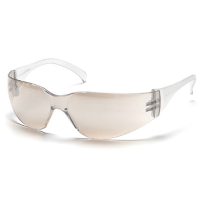 Pyramex S4180S Intruder Safety Glasses - Indoor/Outdoor PYR-S4180S