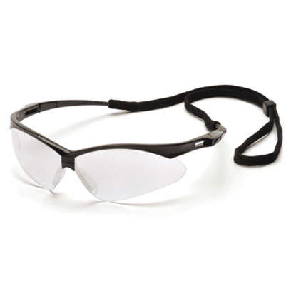 Pyramex SB6310SP PMXTREME Safety Glasses - Clear PYR-SB6310SP