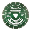 Soff-Cut - PV12S50-2000 - 12in. x .500 Ultra Early Entry Diamond Paver Blade PV12S50-2000