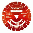 Soff-Cut - XL5-3000A-X50 - 5in. x .095 Ultra Early Entry Diamond Blade XL5-3000A-X50