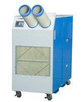 Tpi hsc 70 84 000 btu 3 ph 480v portable air for Slim jim air conditioner