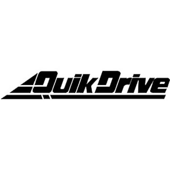 Quik Drive by Simpson Strong-Tie