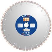 Diamond Products - 14in x .125 - Cut-All Split Segment High Speed Blade (.345 Diamond Depth) 84968
