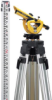54-200K CST/berger - 20X Transit-Level Kit-incl. tripod & rod 54-200K