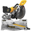 Dewalt DW717 10in Double Bevel Slide Compound Miter Saw  DW717