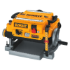 Dewalt - DW735 - Heavy-Duty 13in Three Knife, Two Speed Thickness Planer DW735