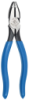 D20009NE Klein - 2000 Series Side-Cutting Pliers, Hi-Leverage NE D20009NE