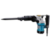 HM0810B Makita 11 Lb. Demolition Hammer, 3/4in. Hex-21/32in. Round, case HM0810B
