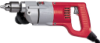 1007-1  Milwaukee Electric Tools 1/2 D-Handle Drill 0-600 RPM with Quik-Lok Cord 1007-1