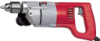 1101-1  Milwaukee Electric Tools 1/2 D-Handle Drill 500 RPM 1101-1