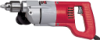 1250-1  Milwaukee Electric Tools 1/2 D-Handle Drill 0-1000 RPM 1250-1
