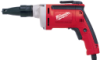 6740-20  Milwaukee Electric Tools Decking, Drywall and Framing Screwdriver, 0-2500 RPM 6740-20
