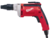6791-21  Milwaukee Electric Tools Remodeler Screwdriver Kit, 0-2500 RPM with Quik-Lok Cord 6791-21