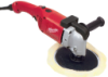 5540  Milwaukee Electric Tools 7 in. Polisher Trigger speed control, 0-2800 RPM 5540