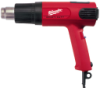 8988-20  Milwaukee Electric Tools Variable Temperature Heat Gun, 90 F to 1050 F, with LED Digital Readout Display 8988-20