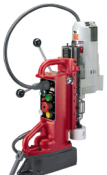 4206-1  Milwaukee Electric Tools Adjustable Position Electromagnetic Drill Press with 3/4 in. Motor 4206-1