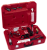 4270-21  Milwaukee Electric Tools Compact Electromagnetic Drill Press  450 RPM (with Case) 4270-21