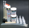 ETIPAC10KT Simpson Strong-Tie - Crack-Pac 9oz Injection Epoxy System Kit ETIPAC10KT