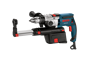Bosch - HD19-2D 1/2in Hammer Drill w/ Dust Collection HD19-2D