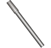 HS1508-3/4in. Hex Shank 12in - (Shank Only - For 1521 Bushing Head) HS1508