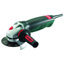 Metabo - W11125Quick 5in Grinder With 5/8-11 Spindle - 230v W11125QUICK-220