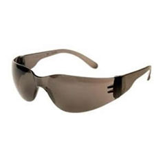 Radians MR0120ID Mirage Smoke Safety Glasses MR0120ID