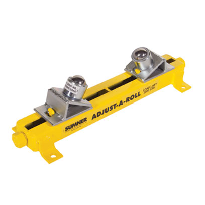 Sumner St 502 Table Roll Pipe Jack Stand With Ball