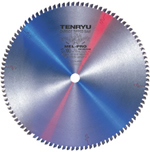 Tenryu - ML255100h Mel-Pro Series 10in 100 Tooth Circular Saw Blade ML-255100H
