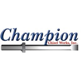 Champion Chisel Works