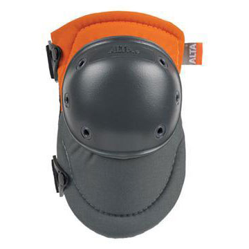 Alta Industries  50903.5 AltaPRO Knee Pads, Gray/Orange w/AltaLOK ALT-50903.50