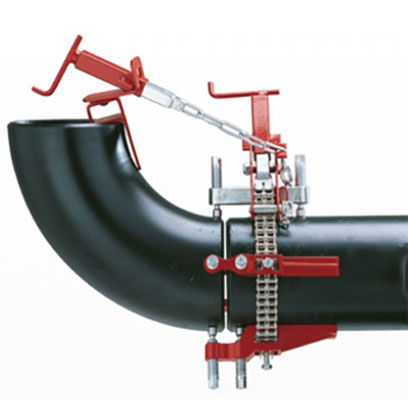 Pipe Fitter Tools >> Pipe Clamps Pipe Fit Up Tools Jim Slims Tool Supply