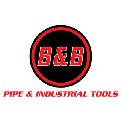 B & B Pipe Tools - Mathey Dearman - TAG - PPM Pipe Purge Masters