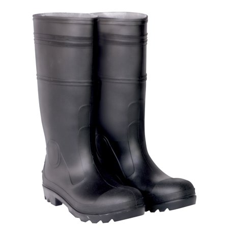 Over the Sock Rain Boot Size 7 CLC-R23007