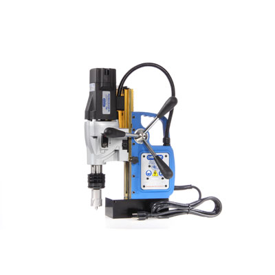 Champion AC50 RotoBrute Magnetic Drill Press for Drilling Steel AC50