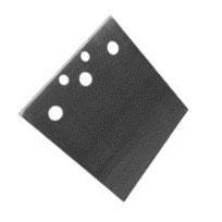Champion Chisel Heavy Duty Flr Scraper 2mm Replacmnt