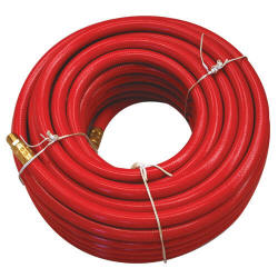 3/8in 50ft Air Hose w/ Couplers AIR50
