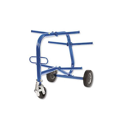Current 50 Heavy Duty Turtle Wire Cart CUR-502