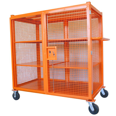 Jackson 5400 Heavy Duty Wire Cage CUR-5400