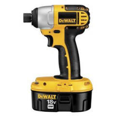 18v Cordless Impacts