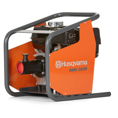 Husqvarna AA Series Gas Powered Concrete Vibrators