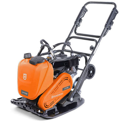 Husqvarna LF100-LAT 20in Plate Compactor with Honda 967855102