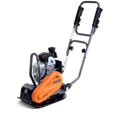 Husqvarna LF50L 13in Plate Compactor with Honda 967854701