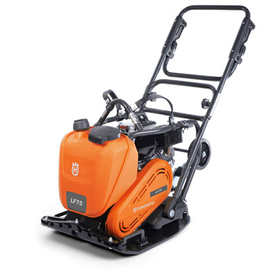 Husqvarna LF75-LAT 17in Plate Compactor with Honda 967854901