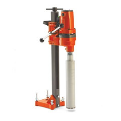 Core Drill, Rigs, Stands, and Motors